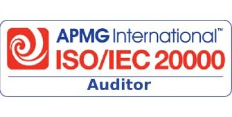 APMG  ISOIEC 20000 Auditor 2 Days Training in Leeds