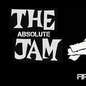 The Absolute Jam - ws Verces Free Entry