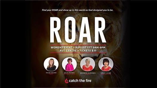 ROAR Womens Event