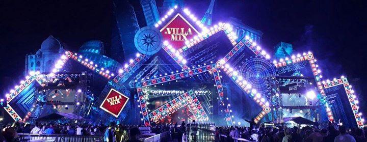 Villa Mix em Palmas