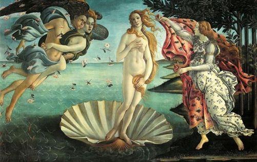 XXL les  Venus Yoga met Ida Pankras