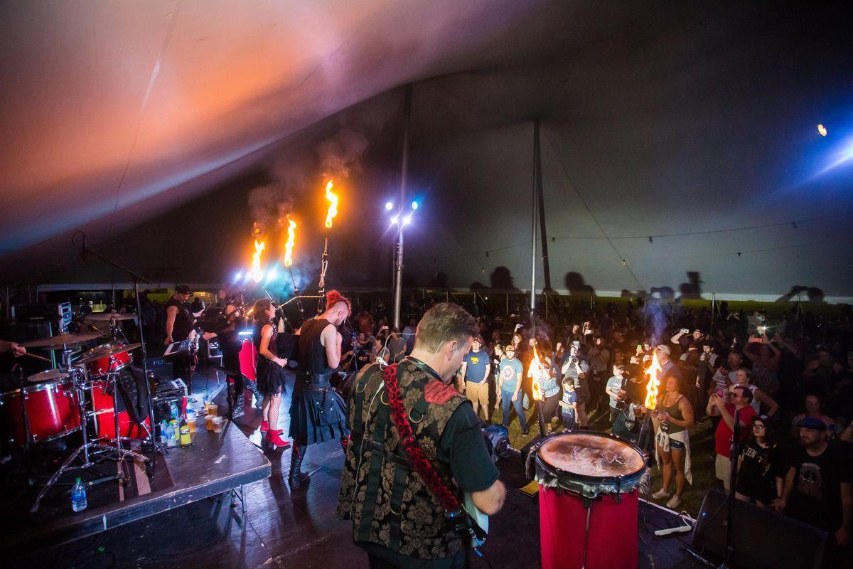 Scotfest | Oklahoma 2021, 17 September | Event in Broken Arrow | AllEvents.in