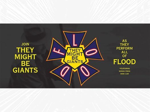 An Evening with They Might Be Giants, 11 June | Event in Seattle | AllEvents.in