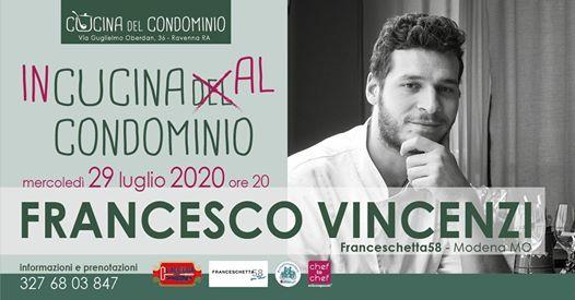 Franceschetta58 In Cucina Al Condominio Cucina Del Condominio Ravenna 29 July 2020