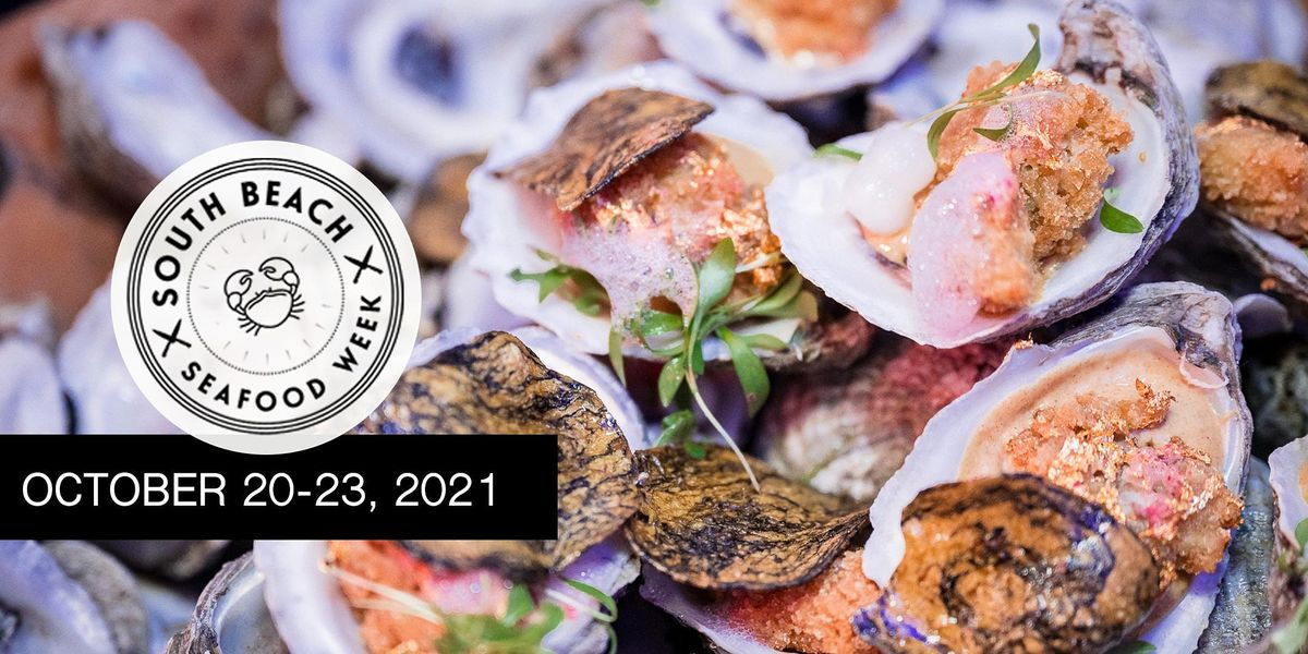 South Beach Seafood Festival, 20 October | Event in Miami Beach | AllEvents.in