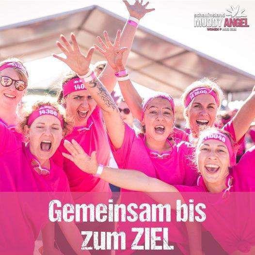 Schauinsland Muddy Angel Run München 2021, 4 July | Event in Munich | AllEvents.in