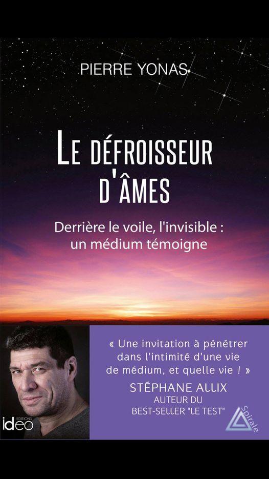 Atelier découverte capacités intuitives et médiumniques, 8 May | Event in Paris | AllEvents.in