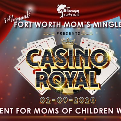 Therapy and Beyonds 3rd Annual Moms Mingle for Moms of Children with Autism - Fort Worth