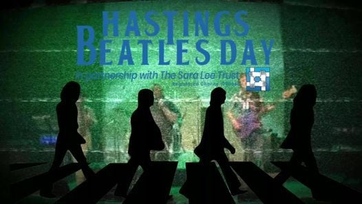 Hastings Beatles Day 2021, 11 April | Event in Hastings | AllEvents.in