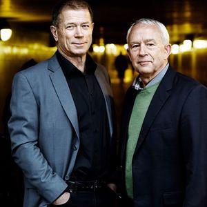NY DATO Drabscheferne Kurt Kragh og Ove Dahl - Odense