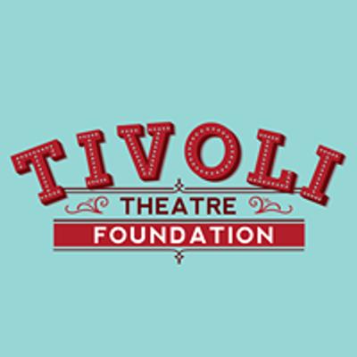 Tivoli Theatre • Walker Theatre • Memorial Auditorium