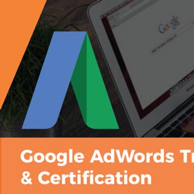 Google AdsTraining & Certification