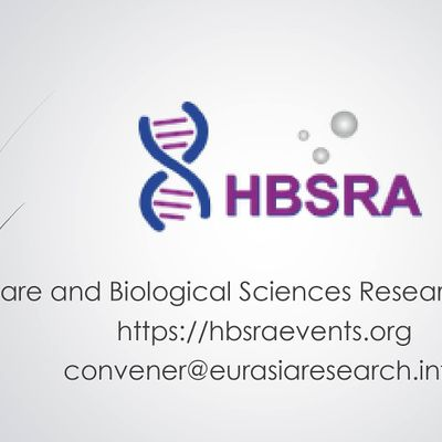 2021  21st International Conference on Research in Life-Sciences & Health