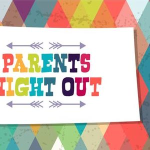 Parents Night Out November