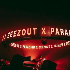 2021 Paradigm x ZeeZout Winter Parade