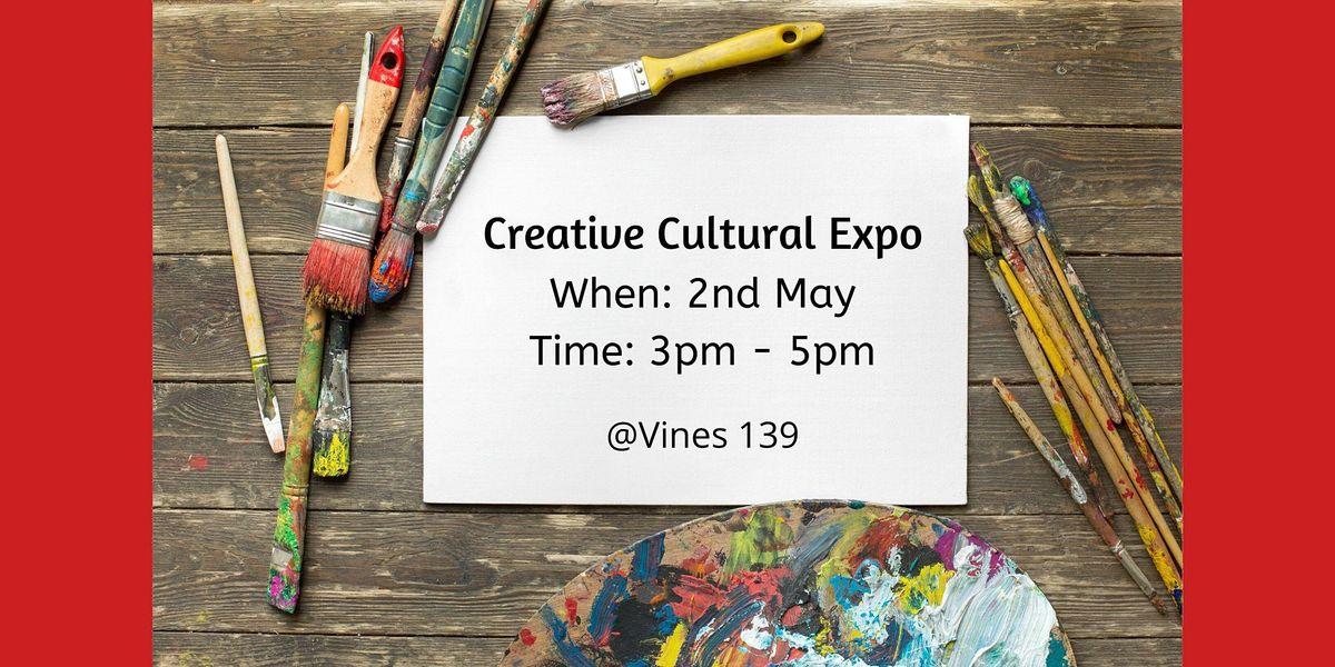 Creative Cultural Expo