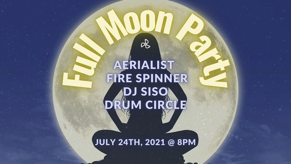 Full Moon Party | Event in Fort Lauderdale | AllEvents.in