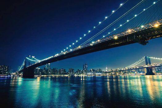 Singles Date Walk on the Brooklyn Bridge, 3 July | Event in Brooklyn | AllEvents.in
