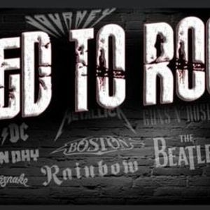 Devoted to Rock