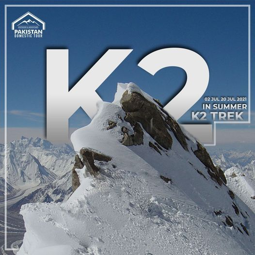 K2 Base Camp and Gondogoro La Trek (02 July to 20 July) K2 Base Camp, 2 July | Event in Lahore | AllEvents.in