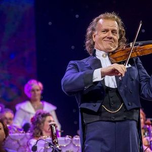Andr Rieu live in Mnchen (rescheduled)