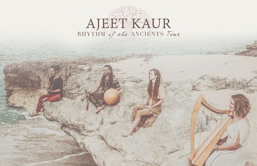 Ajeet - Rhythm of the Ancients Antwerp - 2022 (New Date!), 2 October | Event in Antwerp | AllEvents.in