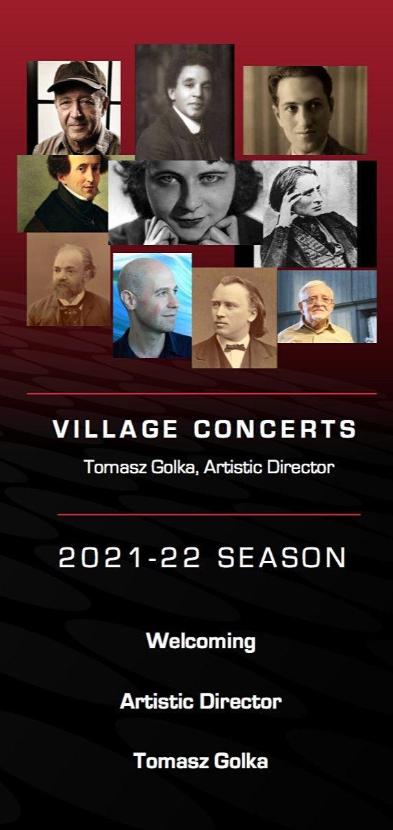 Village Concerts | Event in Riverside | AllEvents.in