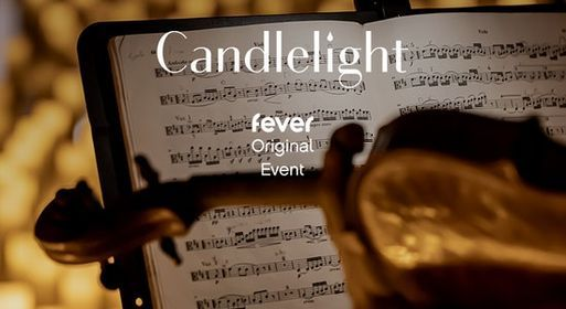 Candlelight: From Bach to the Beatles, 8 July | Event in Charlotte | AllEvents.in