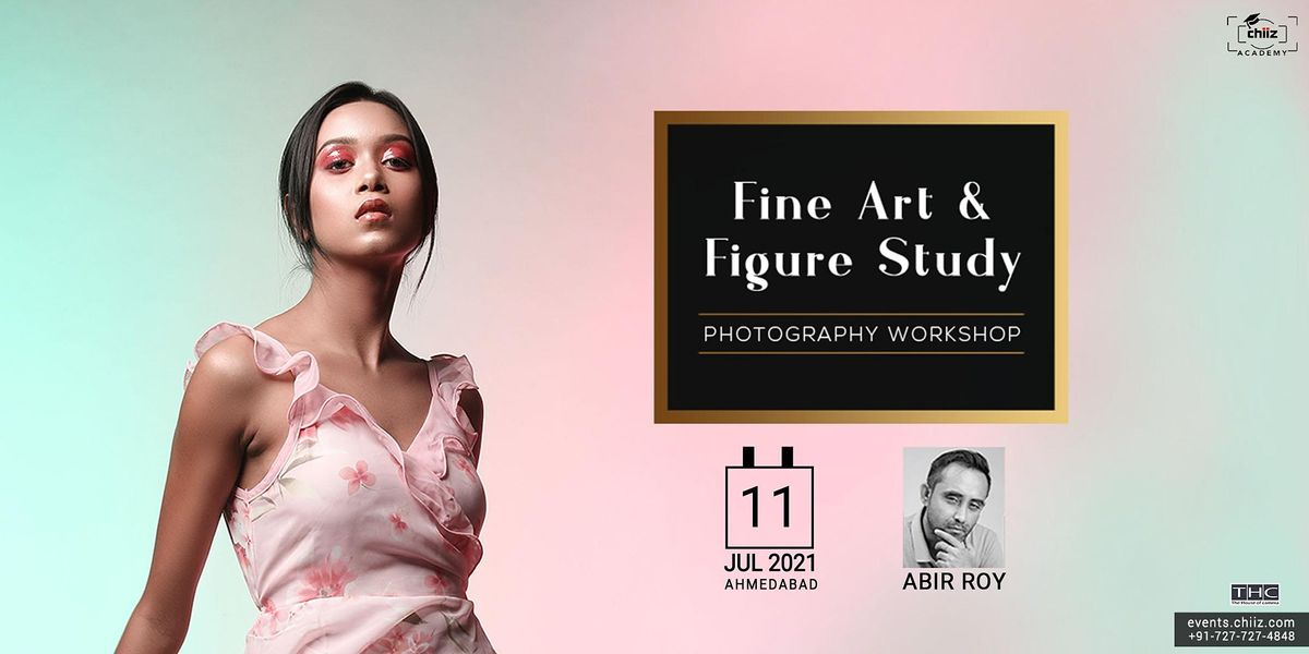 FINE ART PHOTOGRAPHY WORKSHOP BY ABIR ROY - Ahmedabad, 11 July   Event in Ahmedabad   AllEvents.in