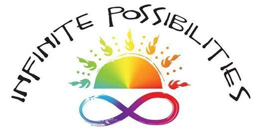 TOT x Wormhole Salon of infinite Possibiltie  mini Comic Con