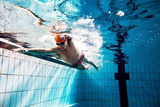 Forløb: Lær at svømme crawl, 25 October   Event in Fredericia   AllEvents.in