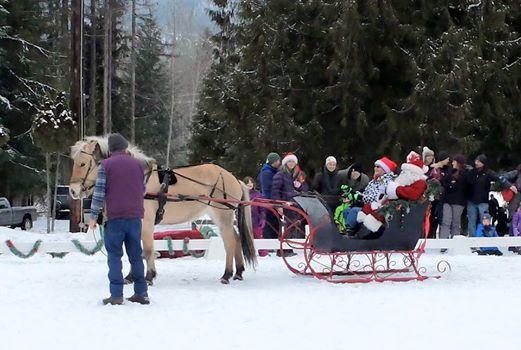 NDRC Country Christmas