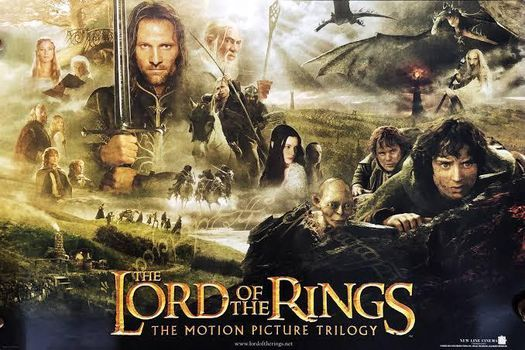 Trilogy Open Christmas Day 2021 Lord Of The Rings Trilogy All Day Marathon In 4k 380 Military Rd Cremorne Nsw 2090 Australia Pyrmont April 11 2021 Allevents In