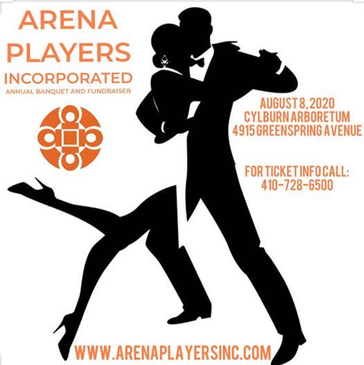 Arena Players Banquet and Fundraiser