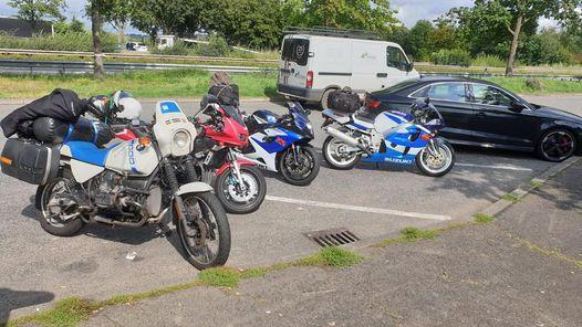 Motortoertocht   Event in Zwolle   AllEvents.in