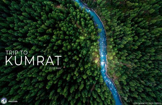 Trip to Kumrat Valley, 21 May | Event in Islamabad | AllEvents.in
