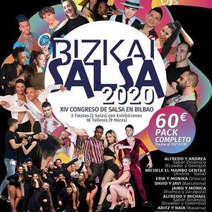 Salsero Group for Bizkaisalsa 2020 (14 Edicin)