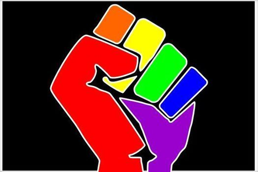 Straight Pride is Hate Pride