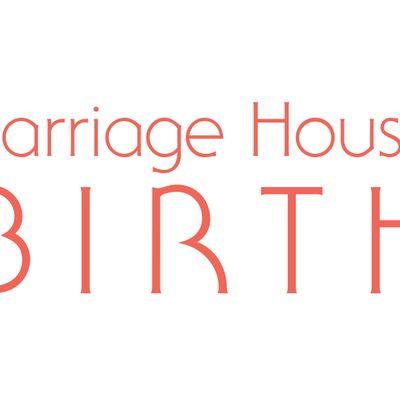 Carriage House Birth Foundation Birth Doula Training (OCT-NYC)