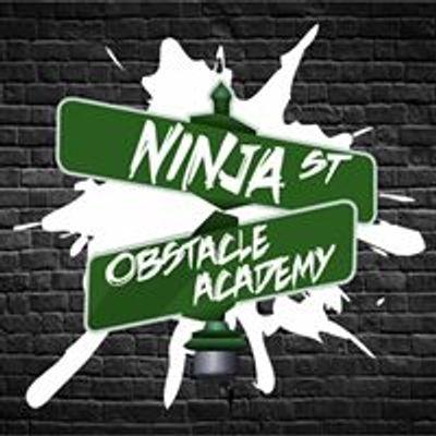 Ninja Street Obstacle Academy