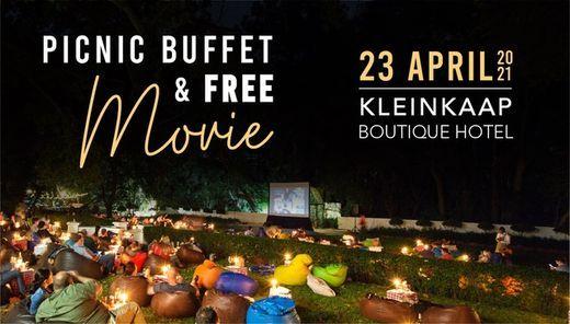 Moonlight Movie Night, 23 April | Event in Pretoria | AllEvents.in