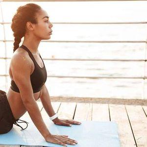 Yoga & Resistance Training  Bedok Reservoir