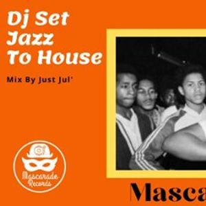 Mascarade Session 3 - La Coloc