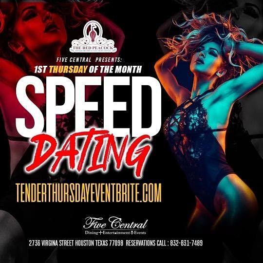 höör speed dating)