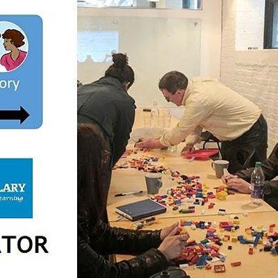 Certified Lego Serious Play Change Facilitator (Toronto)