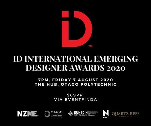 iD International Emerging Designer Awards