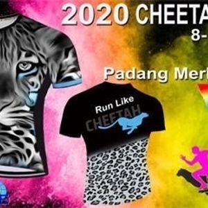 2021 Cheetah Run