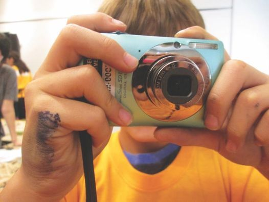SummerArt Session 1 Digital Photography - Ages 12–15, 28 June | Event in Montclair | AllEvents.in