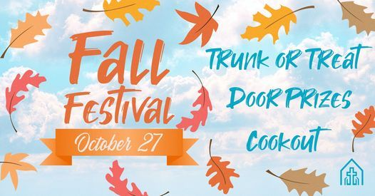 Fall Fest, 27 October | Event in Holland | AllEvents.in