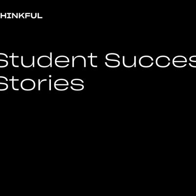 Thinkful Speaker Series  Student Success Story Claire Hendry
